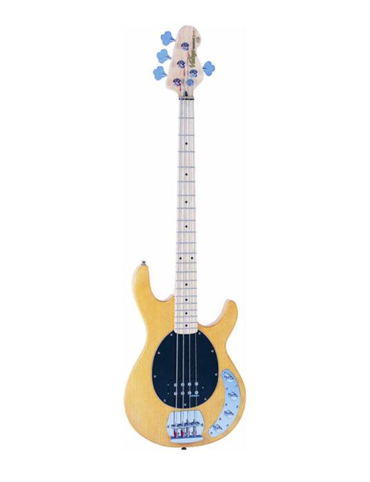 Vintage V964NAT gitara basowa