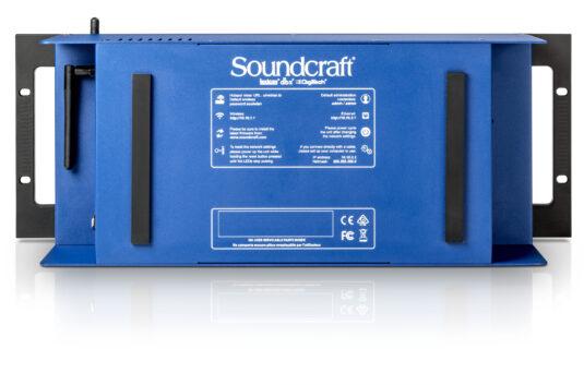 Soundcraft Ui24R mikser cyfrowy