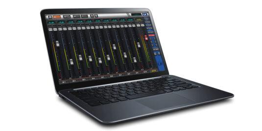 Soundcraft Ui16 mikser cyfrowy