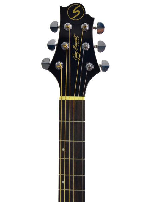 Samick D4-TR gitara akustyczna