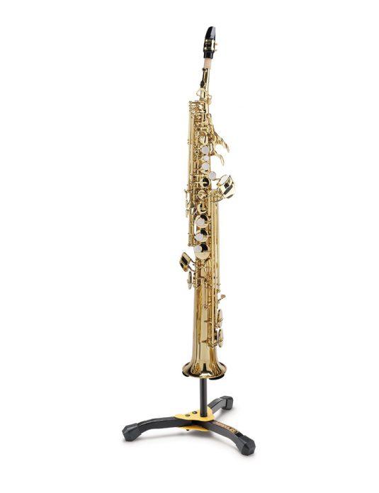 Hercules DS531BB statyw do saksofonu sopranowego