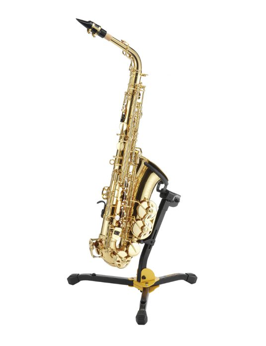 Hercules DS630BB statyw do saksofonu alt/tenor AGS