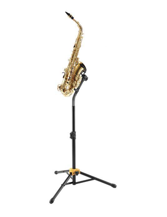 Hercules DS730B statyw do saksofonu alt/tenor