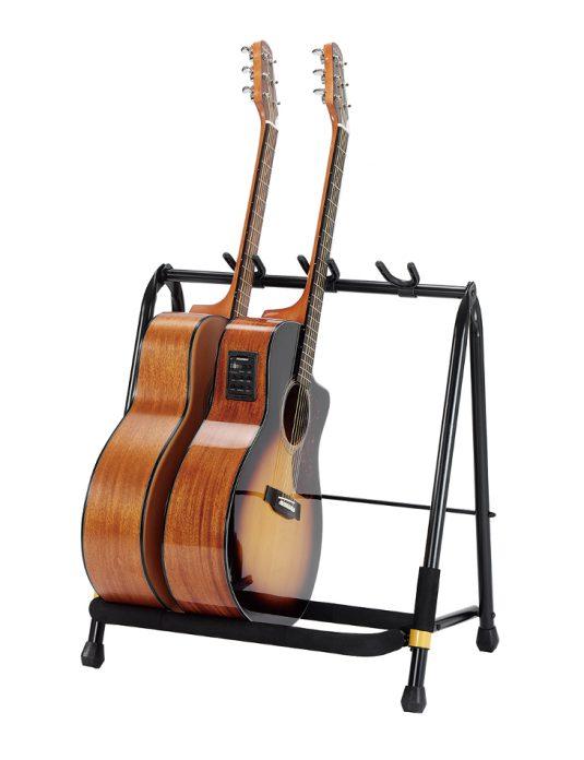 Hercules GS523B statyw gitarowy