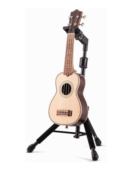 Hercules UKS100B statyw do ukulele