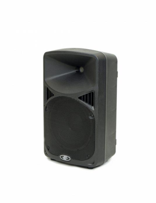 Crono CA-10ML kolumna aktywna 10″ 450W, odtwarzacz USB, Bluetooth, FM