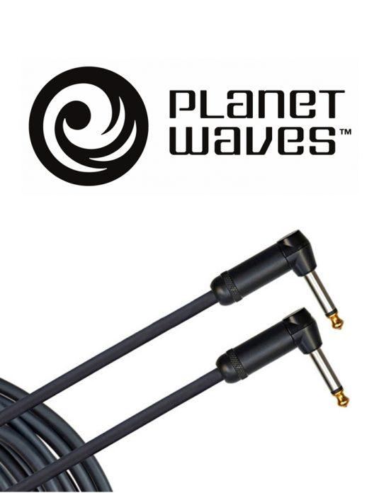 Planet Waves PW-AMSGRR-15 kabel instrumentalny 4,5m