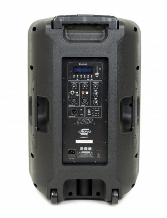 """Crono CA-210 Wheeler 210 kolumna aktywna 2x10"""""""