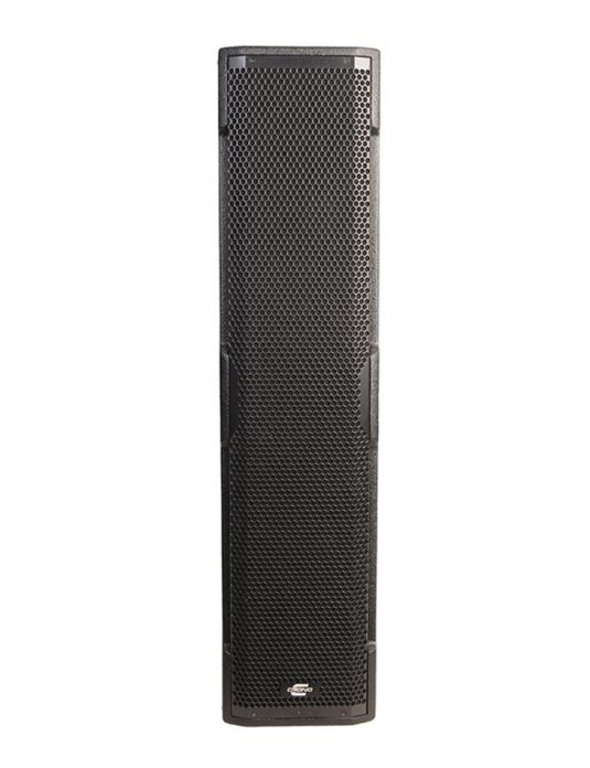 Crono CS-48 kolumna aktywna czterodrożna, MDF