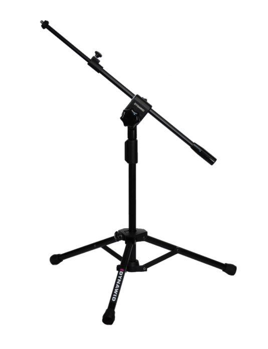 Statyw mikrofonowy niski DYNAWID SM-3400