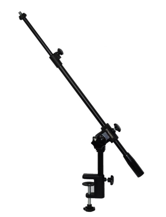 Statyw mikrofonowy biurkowy DYNAWID SM-4209