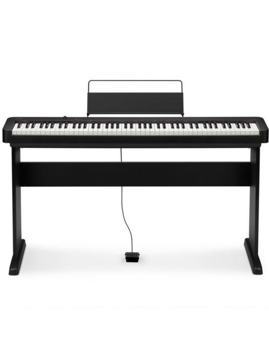 Casio CDP-S100 pianino cyfrowe