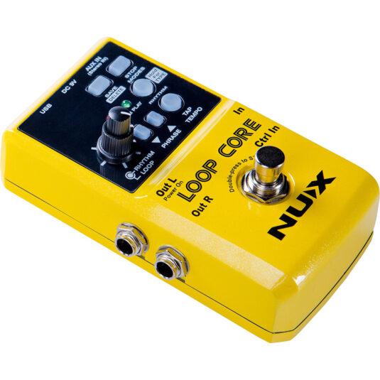NUX LOOP CORE efekt gitarowy - looper