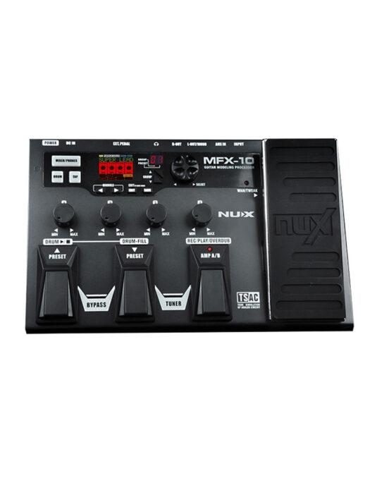 NUX MFX-10 multiefekt gitarowy