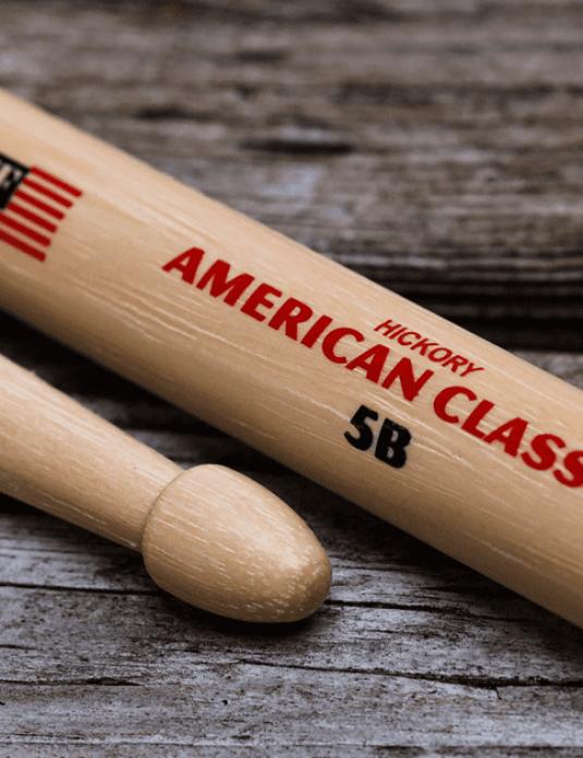 VIC FIRTH American Classic 5B pałki perkusyjne