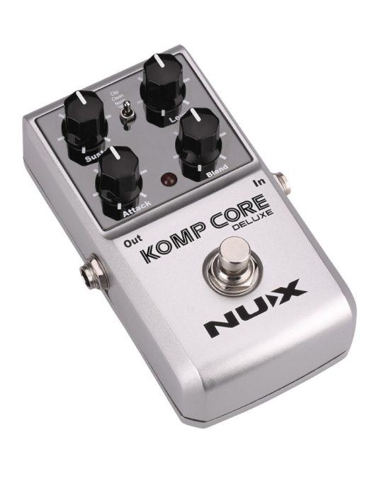 NUX KOMP CORE Deluxe efekt gitarowy - kompresor