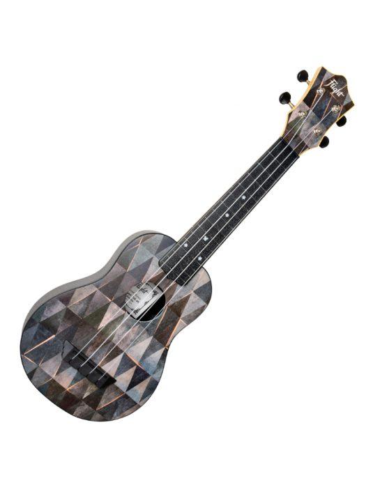 Flight TUS40 ARCANA ukulele sopranowe z serii TRAVEL