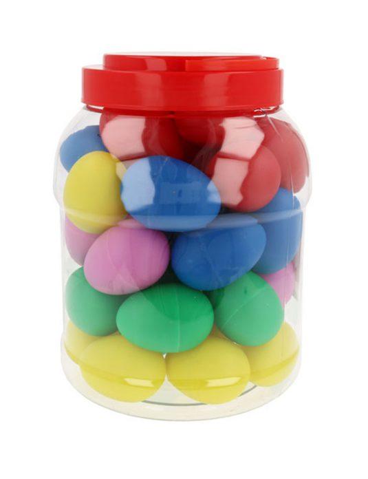 KUGO KGSES40 słoik z jajkami (shaker) 40szt.