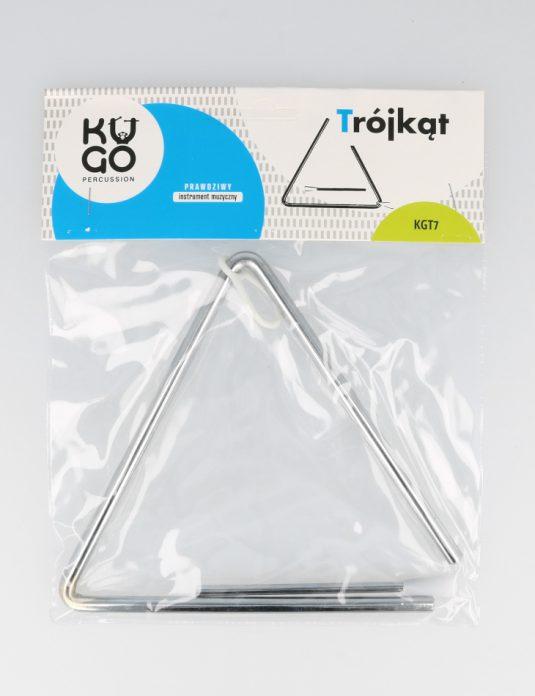 KUGO KGT7 trójkąt