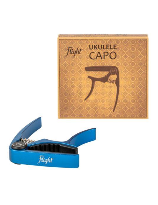 Flight FC-BL kapodaster do ukulele