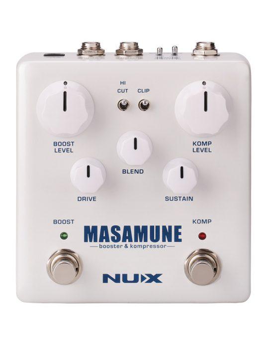 NUX NBK-5 MASAMUNE booster/kompresor