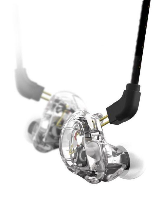 Stagg SPM-235 TR słuchawki douszne