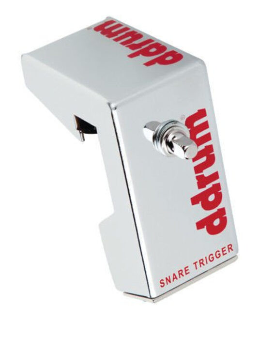 Ddrum Chrome Elite Snare Trigger - do werbla