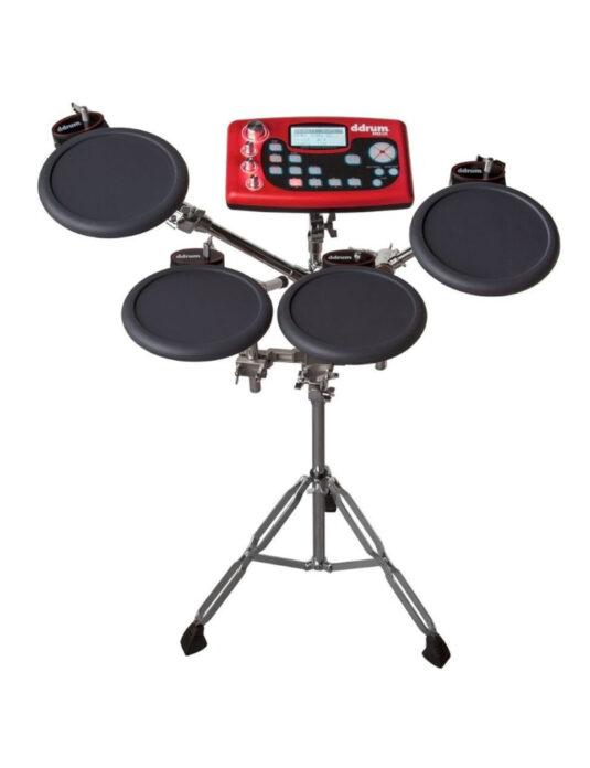 Ddrum DD2XS - elektroniczny zestaw perkusyjny