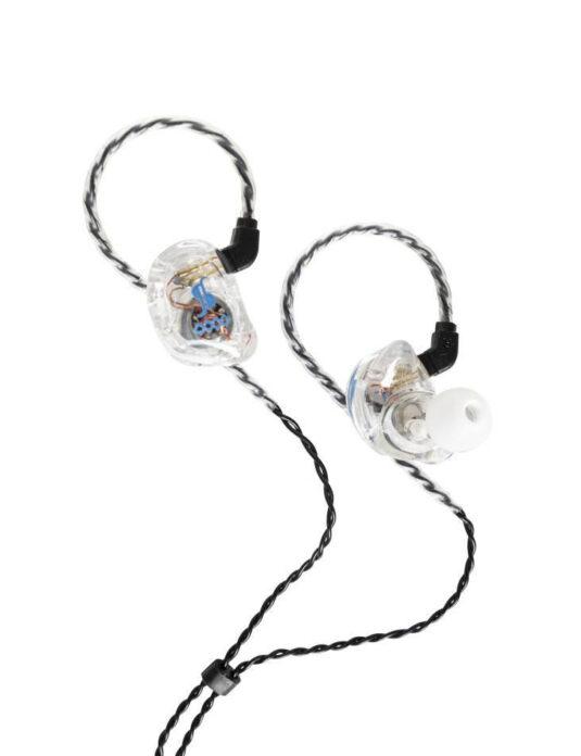Stagg SPM-435 TR słuchawki douszne