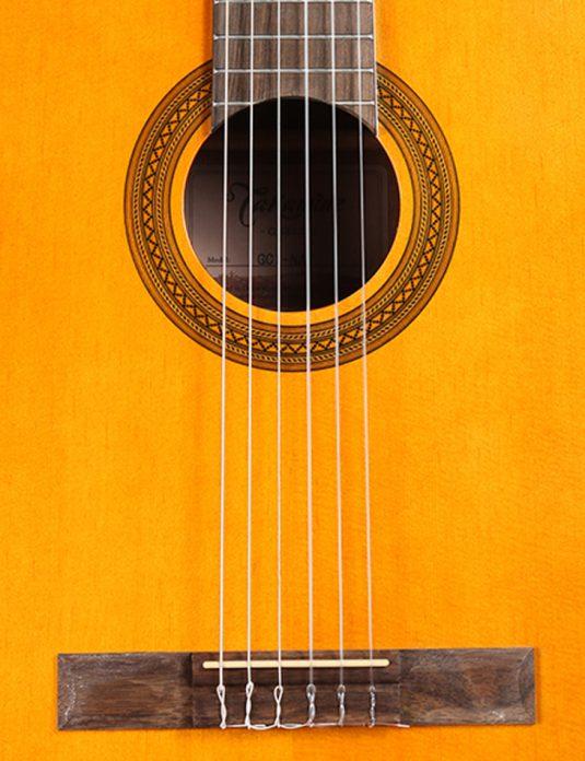 TAKAMINE GC1-NAT gitara klasyczna 4/4