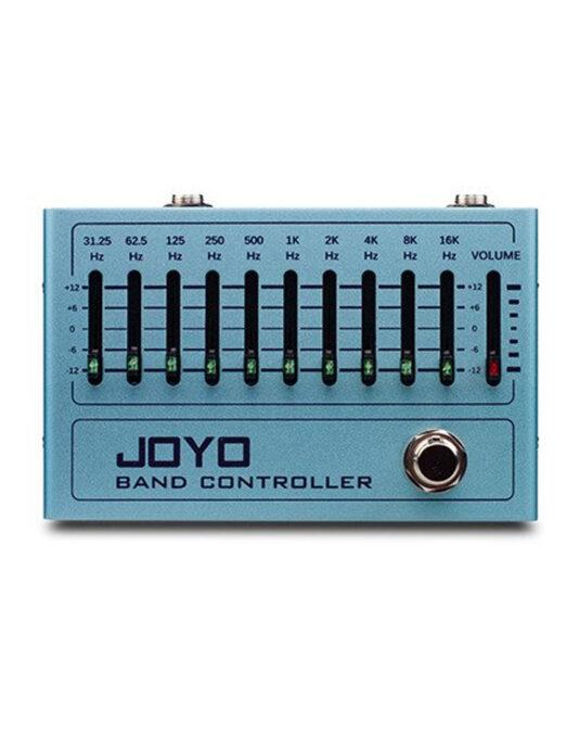 Joyo R-12 Band Controller - efekt gitarowy, EQ